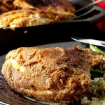 Low Carb, Cinnamon Chicken is a great weekend comfort meal   low carb, gluten-free, grain-free, keto, Paleo, dairy-free   lowcarbmaven.com