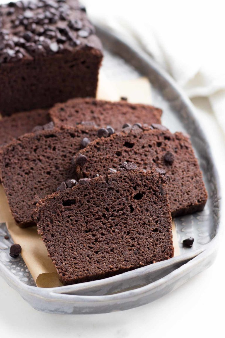 Coconut Flour Pound Cake Keto