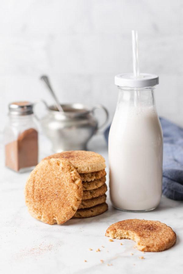Perfect Keto Snickerdoodle Cookies Recipe